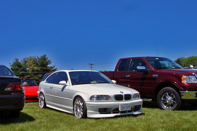 2002 bmw 330ci for sale